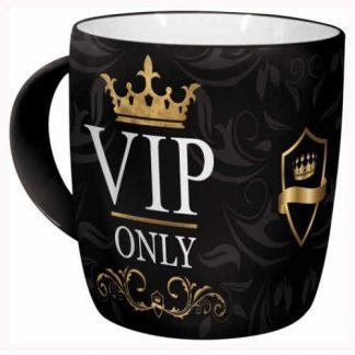 VIP Only Mug