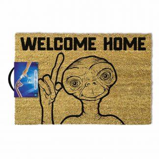 ET Welcome Home Doormat