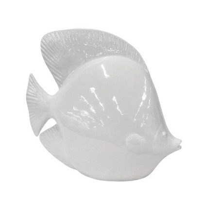 Ceramic Angel Fish
