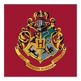 Harry Potter Emblem Rug