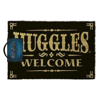 Harry Potter Muggles Doormat