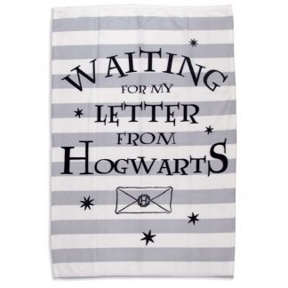 Harry Potter Fleece Blanket