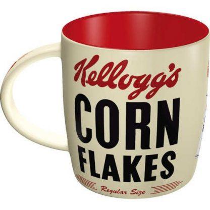 Kellogg's Corn Flakes Mug