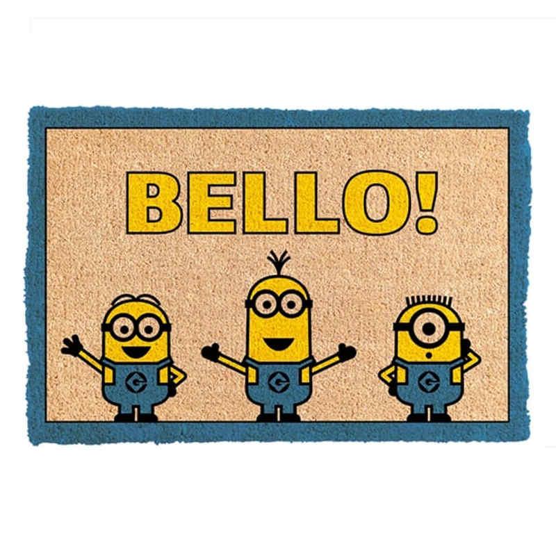 e0c5de919 Minions Bello Doormat