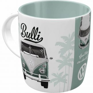 VW Good things are ahead of you Mug