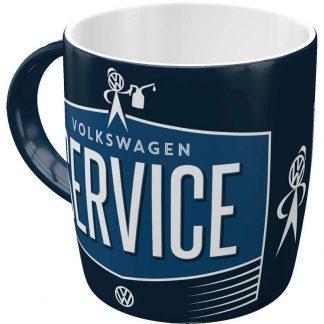 VW Service & Repairs Mug