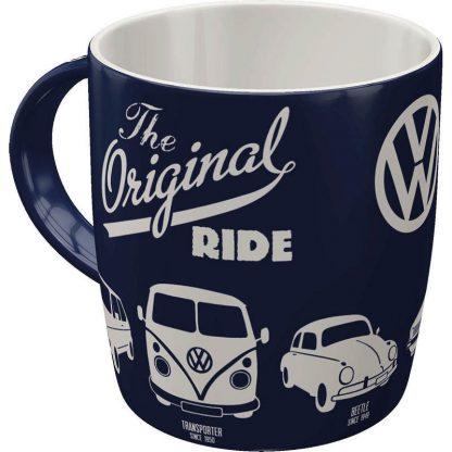 VW The Original Ride Mug