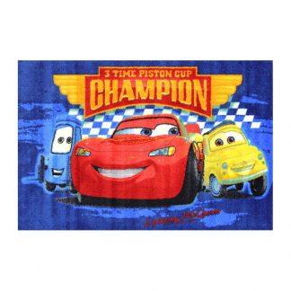 Disney Cars Cup Rug