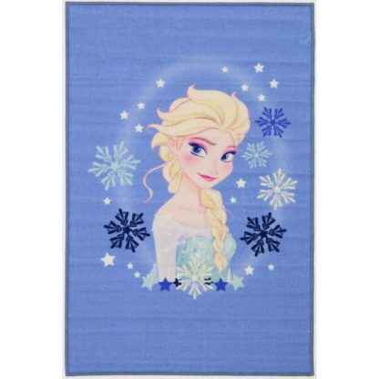 Elsa Smile Rug