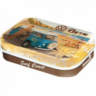 Combi Surf Coast Mint Box