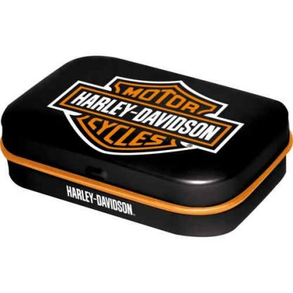 Harley Davidson Mint Box