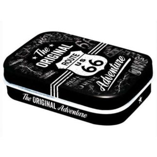 Route 66 Adventure Mint Box