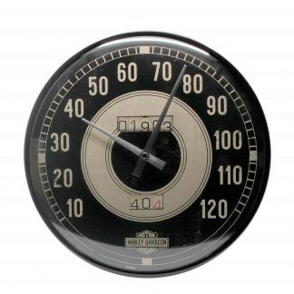 Harley Davidson Speedo Clock