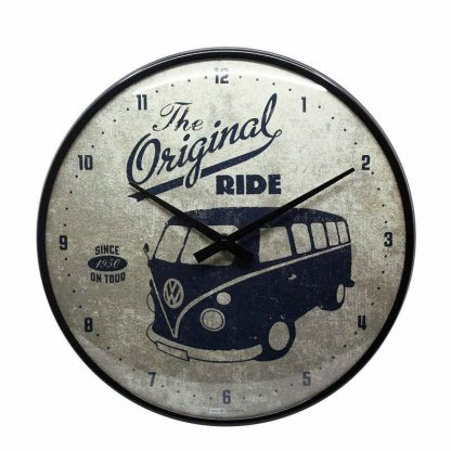 VW Original Ride Clock