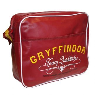Harry Potter Gryffindor School Despatch Bag
