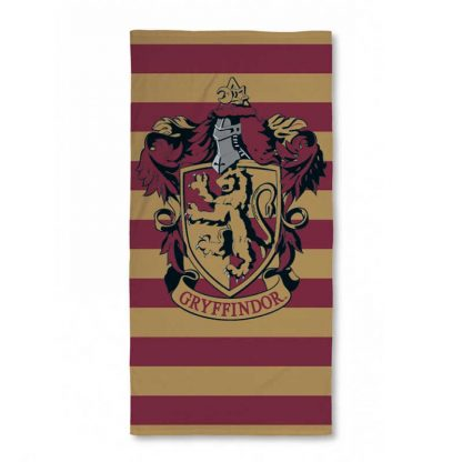 Harry Potter Muggles Towel