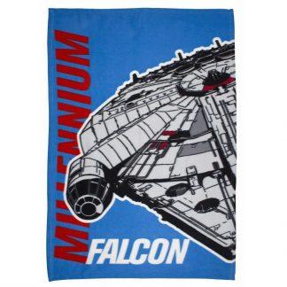Star Wars Episode VII Awaken Fleece Blanket