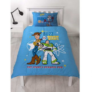 Toy Story 4 Junior Quilt