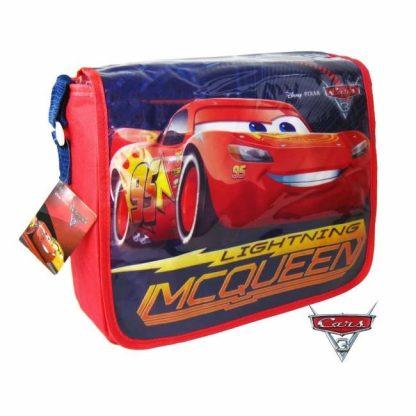 Disney Cars Messenger Bag