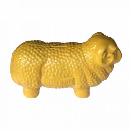 Golden Fleece Ceramic Bank