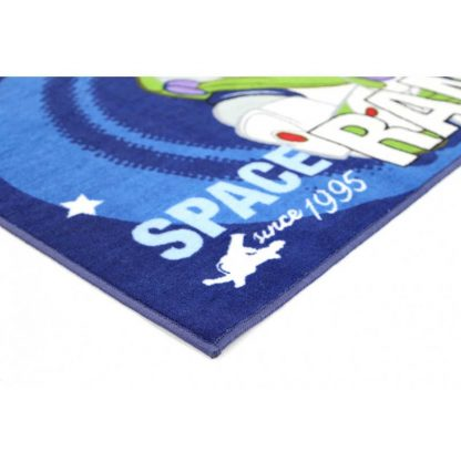 Toy Story Buzz Rug