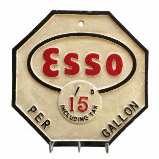 ESSO Key Hook