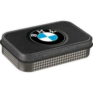 BMW Classic Pepita Mint Box