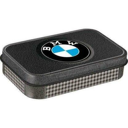 BMW Classic Pepita Mint Box