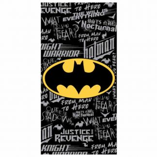 Batman Graffiti Towel