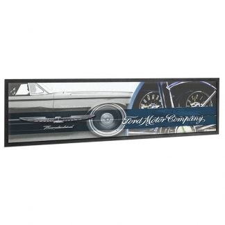 Ford Heritage Logo Bar Runner