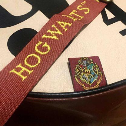 Harry Potter Hogwarts Express 9 3/4 Satchel Bag