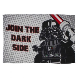 Lego Star Wars Villains Fleece Blanket