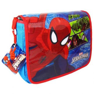 Spiderman Messenger Shoulder Bag