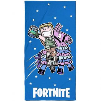 Fortnite Juice Beach Towel