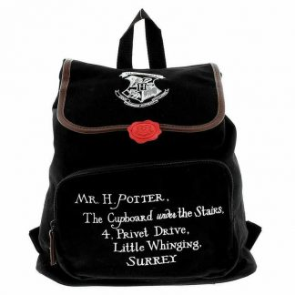 Harry Potter Acceptance Letter Drawstring Backpack