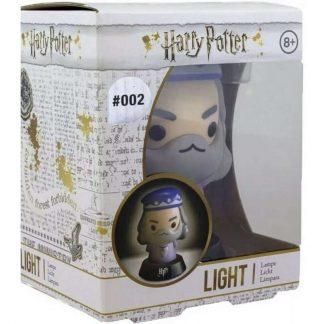 Professor Dumbledore Icon Light