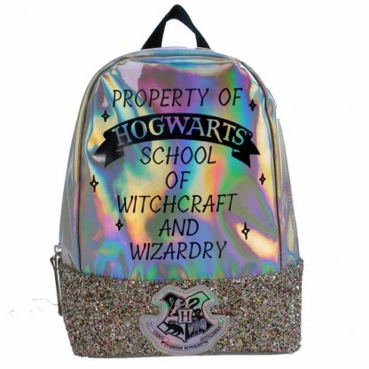 Harry Potter Property of Hogwarts Backpack